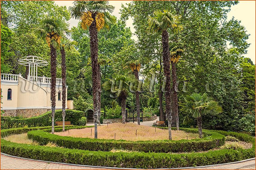 Что посмотреть дворцы и парки